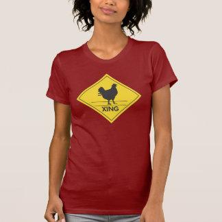 Poulet XING T-shirt