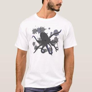 Poulpe de mer t-shirt