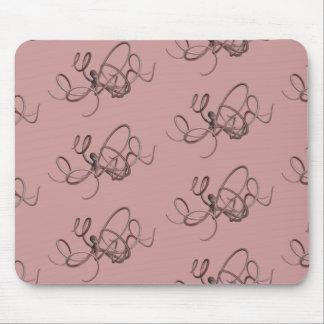 Poulpe géant tapis de souris