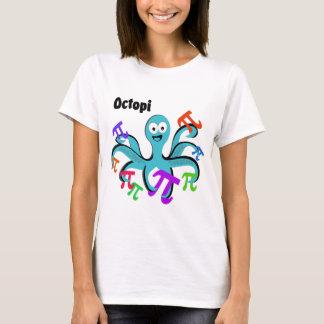 Poulpes T-shirt