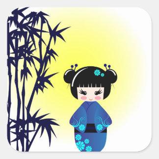 Bambou stickersjaponais ~ Solutions pour la décoration intérieure ...
