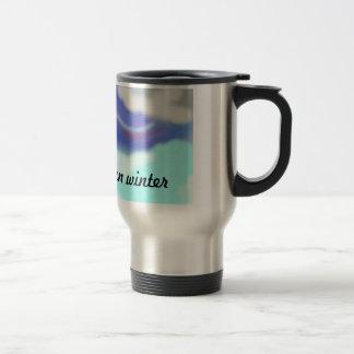 Pour aller réchauffeur de tasse de café que