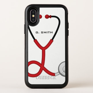 Pour des médecins et des infirmières. Stéthoscope