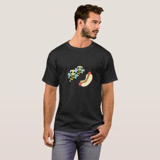 Pour être Frank T-shirt