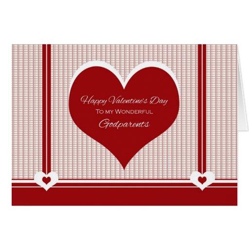 pour la carte de coeurs de Saint-Valentin de parra