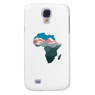 POUR LA GRANDE AFRIQUE COQUE GALAXY S4