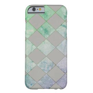 Pour l'amour de mon téléphone - caisse grise de coque barely there iPhone 6