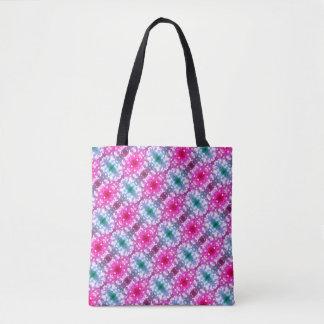 Pour l'amour des achats - scintillement rose sac