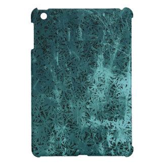 Pour l'amour - Geo bleu Étuis iPad Mini