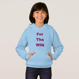 Pour le sweat - shirt à capuche de Hanes