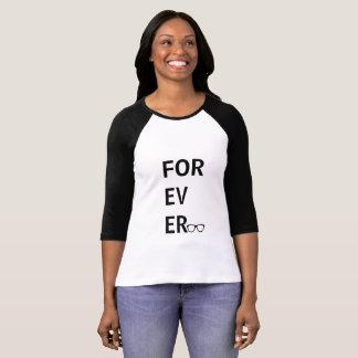 Pour le T-shirt d'Ev heu