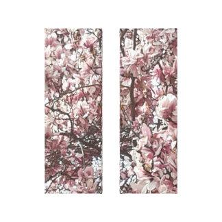Pour toujours copie de toile de magnolia de