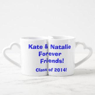 """""""Pour toujours ensemble de tasse d'amis"""""""