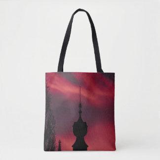 pourpre rose sac