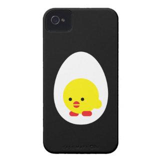 Poussins de n de poussin coques iPhone 4 Case-Mate