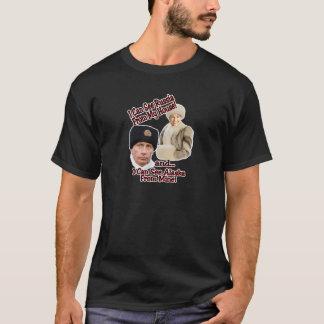 Poutine et Palin T-shirt