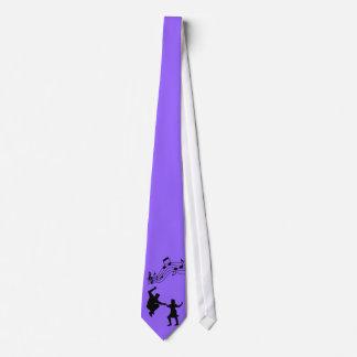 Pouvez vous danser cravates