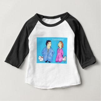 Pouvons-nous être des amis de Westie ? T-shirt Pour Bébé