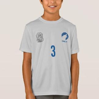 Pratique en matière Jersey d'enfants T-Shirt