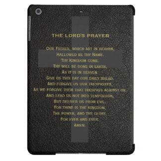 Prayer Ipad Air Case du seigneur