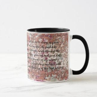 Prayer Mug du seigneur