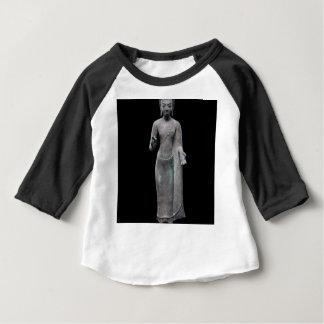 Prédication de Bouddha T-shirt Pour Bébé