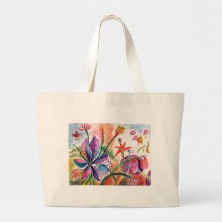 Premier sac d'orchidée