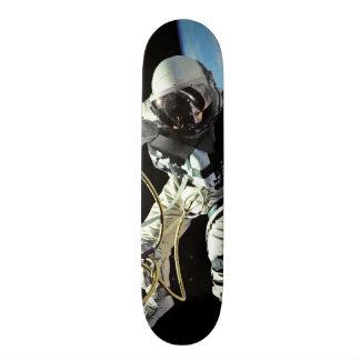 Premier Spacewalker américain Mini Skateboard 18,4 Cm