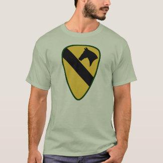 Premier T-shirt de Division de calvaire