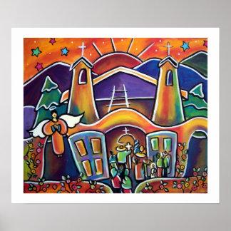 Première communion avant janvier Oliver Posters