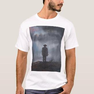 Première guerre mondiale de soldat inconnu 2014 t-shirt