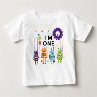 Premiers T-shirts et cadeaux d'anniversaire de