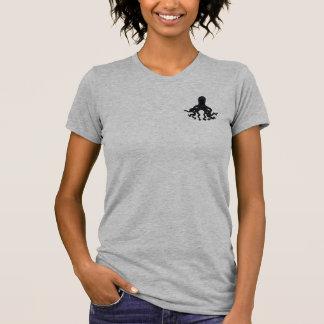 Prenez garde de la chemise de poulpe t-shirt