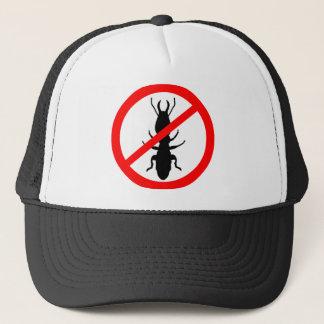 Prenez garde des termites casquette