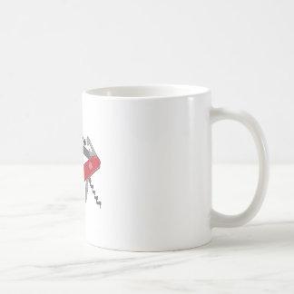 Préparez pour n'importe quoi mug