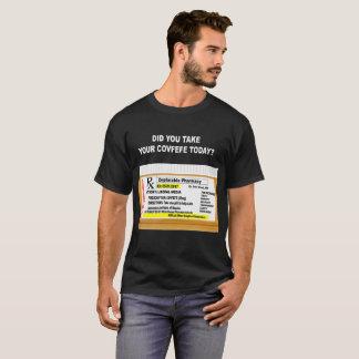 Prescription drôle de Covfefe T-shirt