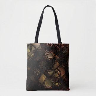 Présent Tote Bag