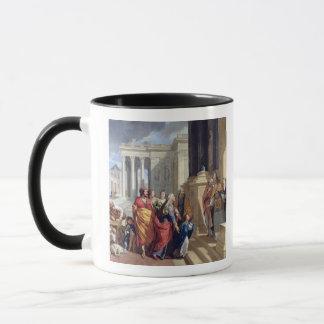 Présentation de la Vierge dans le temple Mug