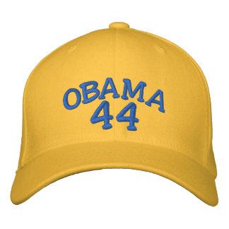 Président de Barack Obama quarante-quatrième Casquette De Baseball