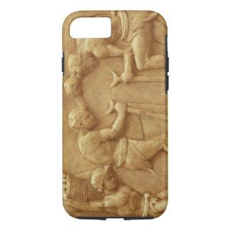 Pressant les raisins (marbre) coque iPhone 7
