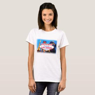 Prières pour des T-shirts de Las Vegas