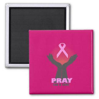 Priez pour un traitement magnet carré