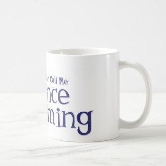 Prince charme mug blanc