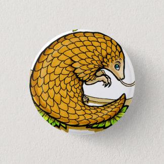 Prince de bouton de Pangolins Badge