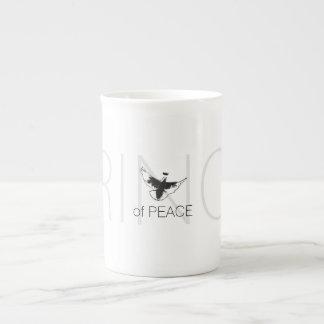 Prince de tasse de paix - choisissez votre taille
