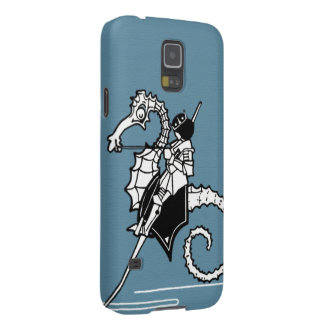Prince et l'hippocampe protections galaxy s5