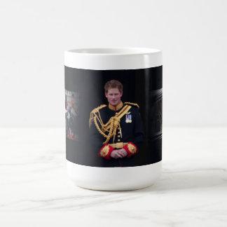 Prince Harry Tasse À Café