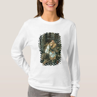 Prince Ivan sur le loup gris, 1889 T-shirt