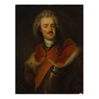 Prince Leopold de Dessau Carte Postale