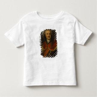 Prince Leopold de Dessau T-shirt Pour Les Tous Petits